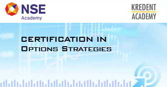 NSE Academy Certified Option Trading Strategies Courses